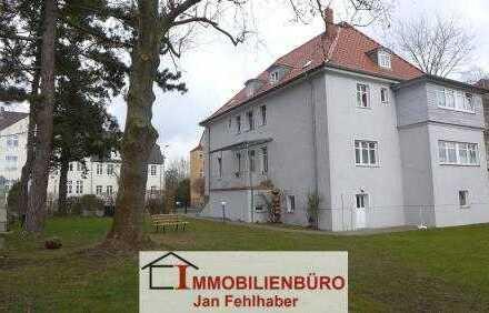 Gemütliche 2-Zimmer-Wohnung mit Einbauküche in der Nördlichen Mühlenvorstadt