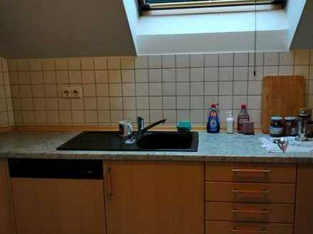 Zimmer in 2er WG, nähe Gewerbepark