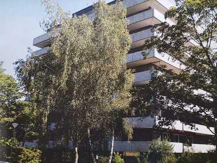 Helle Wohnung am Stadewäldchen / Westfalenpark