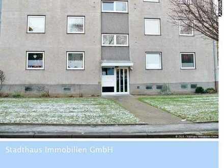 Dortmund-Brackel: Freie 3 Zimmerwohnung mit Balkon!