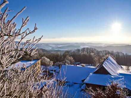 Leben wo andere Urlaub machen - 3 Zimmer Wohnung mit Balkon am Bodensee!