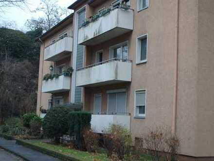 Gut aufgeteilte 2 1/2-Zimmer-Erdgeschoßwohnung in Duisburg