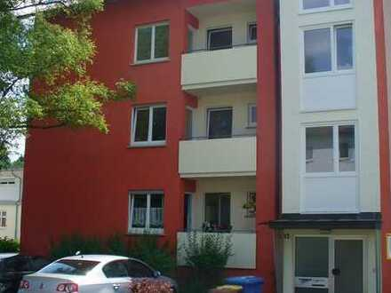 4-Zimmer Wohnung mit Balkon in zentraler Lage in Rottweil