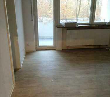 Neu renovierte 1 Zimmerwohnung mit Einbauküche auf dem Betzenberg