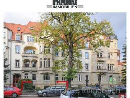 Südvorstadt - Preiswertes Büro direkt an der Uni