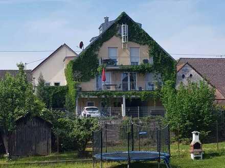 Mehrfamilienhaus in zentraler Lage zu verkaufen