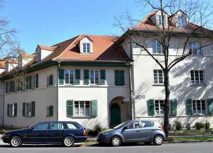 +++ Sichere Kapitalanlage +++ Attraktive 4-Zimmer-Wohnung mit solventem Erstmieter! +++