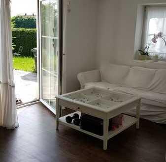FRIDOLFING (Lkr. Traunstein) schönes Einfamilienhaus an max. 3 Personen zu vermieten ( ohne Hund )