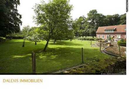 Repräsentatives Anwesen in idyllischer Lage bei Bad Bentheim