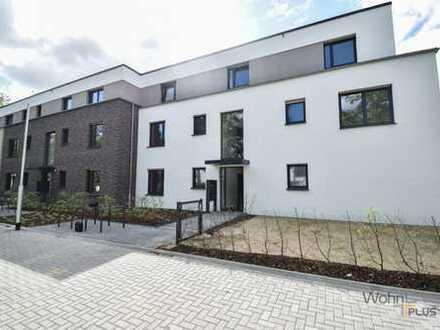 Bezaubernde 2 Zimmer Wohnung in Mönchengladbach! inkl. Tiefgaragenstellplatz! Erstbezug!