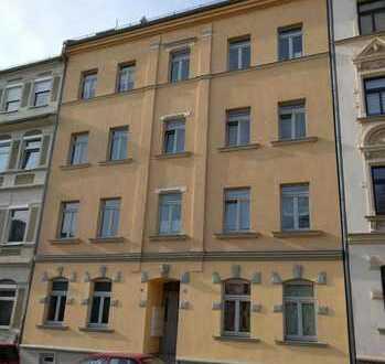 Preiswerte 2-Zimmer-Wohnung in Zwickau OT Marienthal