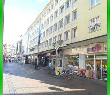 Ladenlokal in der Duisburger Innenstadt!