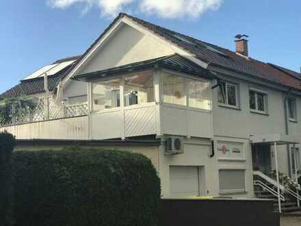 Schönes, geräumiges Haus mit sechs Zimmern in Tuttlingen (Kreis), Trossingen