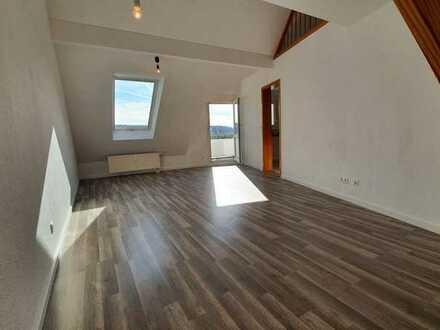 Maisonette Wohnung, 750 €, 69 m², 2 Zimmer