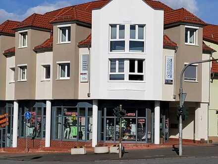 Schöne 3 Zimmer Wohnung, Leinefelde, Bahnhofstraße 1, Stellplatz
