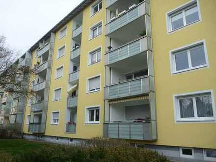 großzügige 3-Zimmerwohnung in zentraler Lage aber in einer ruhigen Seitenstraße