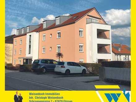 Neuwertige 3-Zimmer-Eigentumswohnung in sonniger und bevorzugter Innenstadtlage mit Traumblick