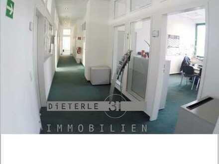 Repräsentative Büroetage mit variabler Raumaufteilung im Gewerbe-/ Synergiepark Vaih.-Möhringen
