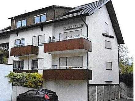 Schöne zwei Zimmer Wohnung mit Balkon in Jettingen
