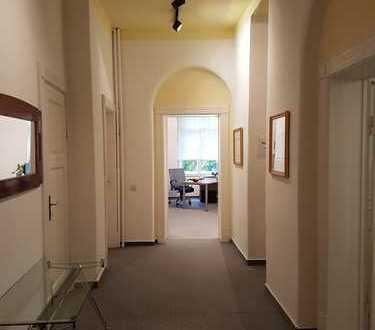 Nachmieter gesucht für repräsentative Praxis-/Büroräume in Top-Lage München-Innenstadt