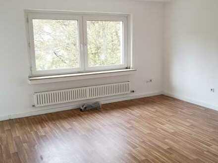 Schicke 2-Zimmer-Wohnung mitten im Grünen und 1 Monat mietfrei
