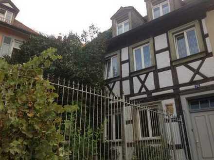 Fachwerkhaus mit fünf Zimmern in Bamberg, Berg