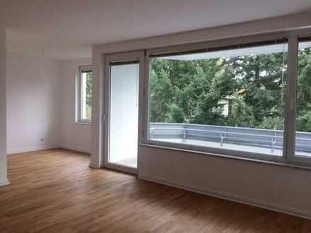 Von Privat: Lichtdurchflutete 3-Zimmer-Wohnung in Lichterfelde