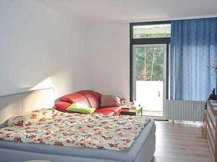 Zwei 1-Zimmer-Apartments - vermietet -