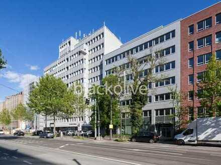 Citynahe || 580 m² || EUR 15,00