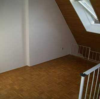 Ausgefallene gemütliche Maisonette-Wohnung in ruhiger Lage