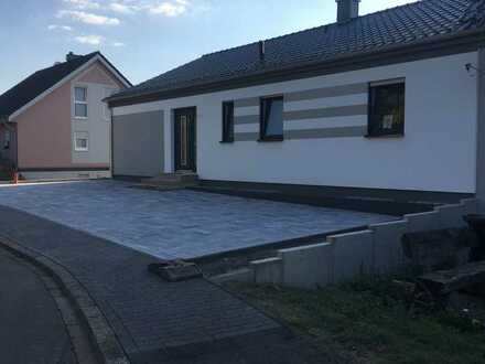 Schönes Haus mit vier Zimmern in Vulkaneifel (Kreis), Hillesheim