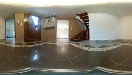 +++Sofort verfügbar! Frisch renoviertes,gemütliches Einfamilienhaus mit Scheune als Erweiterungsm...