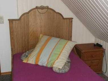 1 Zimmer in einer 100 qm Wohnung/ Haus