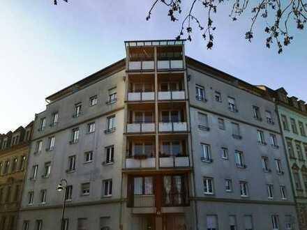 Geräumige 3-Zimmer-Wohnung mit Terrasse in ruhiger Lage