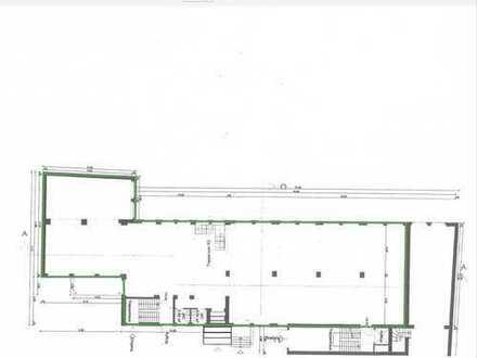 NEU* 616 qm Büro- bzw. Praxisetage*z.B. Tanzschule, Fitness, Einzelhandel, erweiterbar mit UG*Aufzug