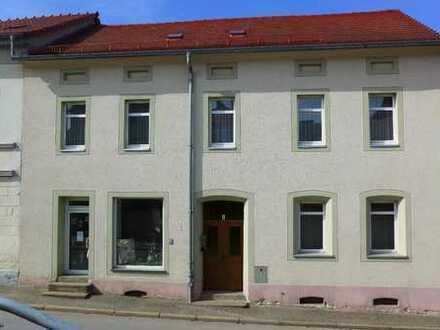 Stadthaus mit Teilvermietung in Reichenbach/OL!