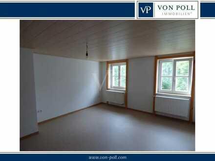 Wunderschöne 2 Zimmerwohnung in Pappenheim