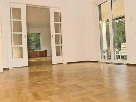 6011 - Neu sanierte Erdgeschosswohnung mit Terrasse in Ettlingen-Vogelsang!