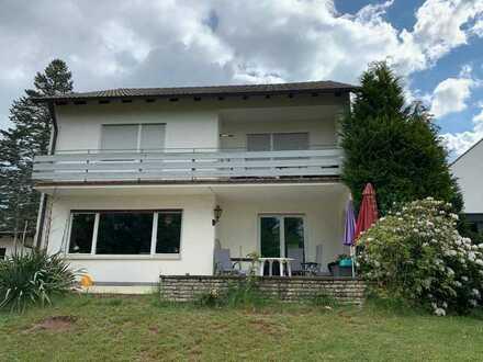 Schönes Einfamilienhaus in Weiden-Ost