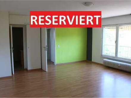 REMAX - Erst mieten, dann kaufen? Gerne! 1 Zi-Apartment in Lörrach.