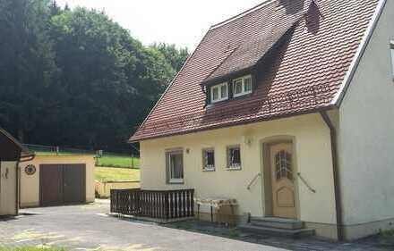 Herrliches Grundstück mit Haus in Augsburg (Kreis), Bobingen