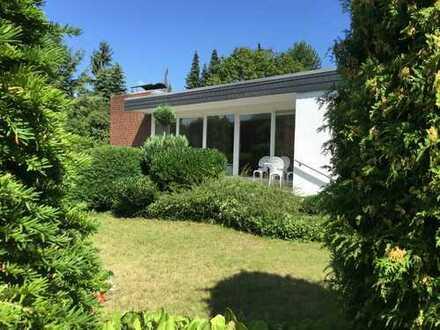 Sehr schöner Bungalow mit Garten in Alt-Laatzen