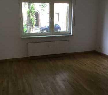 TOP-renovierte Wohnung mit Sonnenbalkon im EG