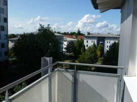 Ein-Zimmer-Studenten-Appartement in Ludwigsburg Eglosheim (Nur Studenten!)