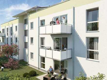Hochwertiges projektiertes Mehrfamilienhaus als Renditeobjekt in Bestlage