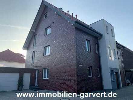 Seenähe! Eigentumswohnung im 1. OG eines 3-Familienhauses mit Balkon, ruhige Lage in Borken-Burlo