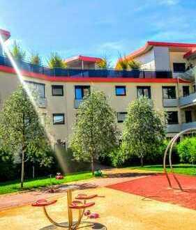 Moderne 5 Zimmer Wohnung mit großem Sonnenbalkon und hochwertiger Ausstattung