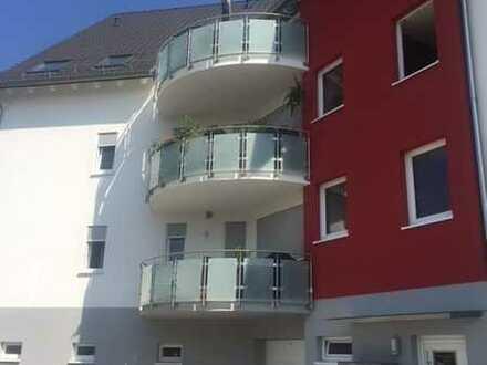 Freundliche 4-Zimmer-DG-Wohnung mit Balkon in Schifferstadt