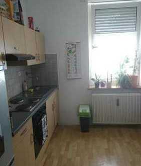 schöne 1-Zimmer Wohnung in ruhiger und dennoch zentraler Wohngegend