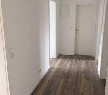 Helle 2-Zimmer Souterrain-Wohnung im Oberglottertal